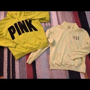 Pink Set VS